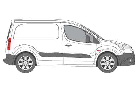 Picture for category Berlingo 2008-2018