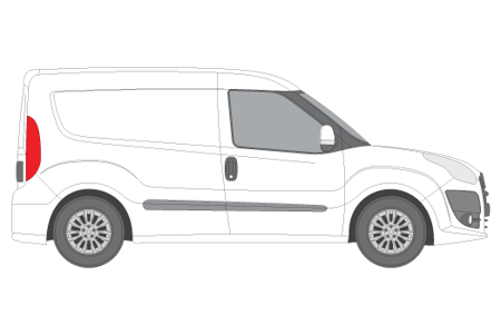 Picture for category Doblo 2010-Onwards