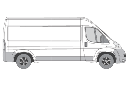 Picture for category Ducato 2006-Onwards