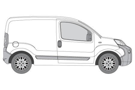 Picture for category Fiorino 2008-Onwards