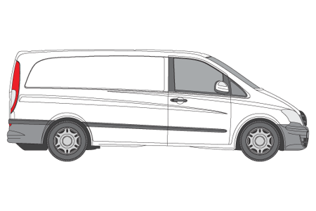 Picture for category Vito 2015-Onwards