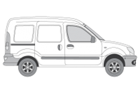 Picture for category Kangoo 1997-2008