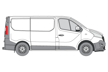 Picture for category Vivaro 2014-2019