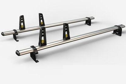Picture of Van Guard 2x ULTI Bars | Citroen Berlingo First 1996-2008 | L1 | H1 | VG96
