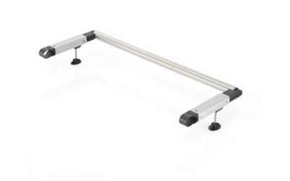 Picture of Rhino KammBar Rear Roller System | Citroen Dispatch 2007-2016 | Tailgate | All Lengths | H1 | KR2
