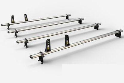 Picture of Van Guard 4x ULTI Bars | Citroen Relay 2006-Onwards | L3, L4 | H2 | VG245-4