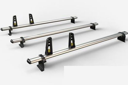 Picture of Van Guard 3x ULTI Bars | Fiat Doblo 2000-2010 | L1 | H1 | VG173