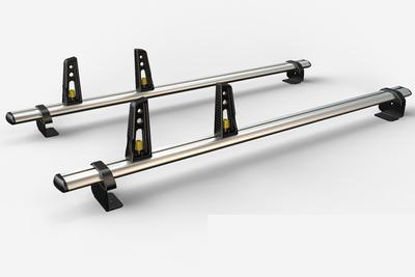 Picture of Van Guard 2x ULTI Bars | Ford Transit Connect 2002-2013 | L1, L2 | H1, H2 | VG201-2