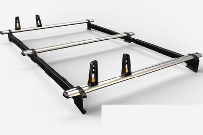 Picture of Van Guard 3 bar ULTI System | Ford Transit Courier 2014-Onwards | Twin Rear Doors | L1 | H1 | VG313-3
