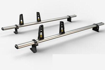Picture of Van Guard 2x ULTI Bars | Ford Transit Custom 2013-Onwards | L1, L2 | H2 | VG308-2