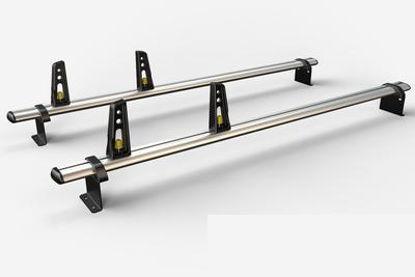 Picture of Van Guard 2x ULTI Bars | Hyundai iLoad 2009-Onwards | L1 | H1 | VG283-2