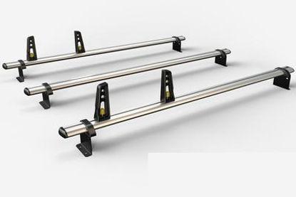 Picture of Van Guard 3x ULTI Bars | Hyundai iLoad 2009-Onwards | L1 | H1 | VG283-3