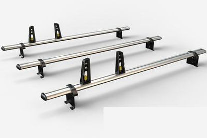 Picture of Van Guard 3x ULTI Bars | Iveco Daily 2014-Onwards | All Lengths | H2 | VG208-3