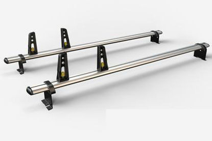 Picture of Van Guard 2x ULTI Bars | Iveco Daily 2014-Onwards | All Lengths | H1 | VG245-2