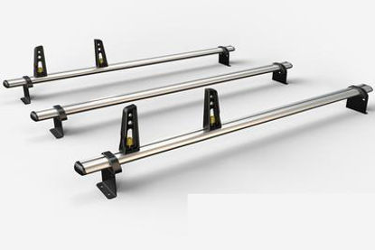Picture of Van Guard 3x ULTI Bars   Land Rover Defender 90 - 110 1983-Onwards   All Heights   VG281-3