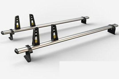 Picture of Van Guard 2x ULTI Bars | Mercedes Citan 2012-Onwards | L1, L2, L3 | H1 | VG276-2