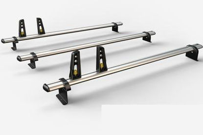 Picture of Van Guard 3x ULTI Bars | Mercedes Citan 2012-Onwards | L3 | H1 | VG276-3