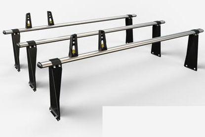 Picture of Van Guard 3x ULTI Bars | Mercedes Sprinter 2000-2006 | L1, L2, L3 | H2 | VG154-3