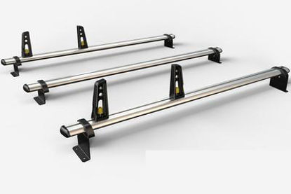 Picture of Van Guard 3x ULTI Bars | Mercedes Vito 1996-2003 | L1 | H1 | VG99
