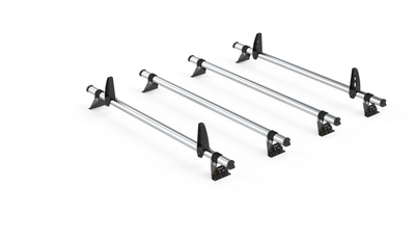 Picture of Rhino 4 Bar Delta System | Mercedes Vito 2003-2014 | All Lengths | H1 | RA4D-B64