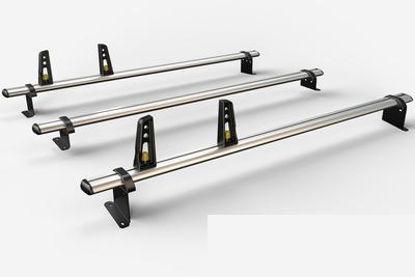 Picture of Van Guard 3x ULTI Bars | Mercedes Vito 2003-2014 | L1, L2, L3 | H1 | VG264-3