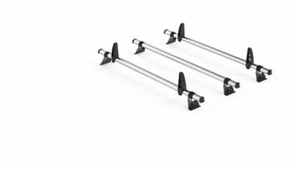 Picture of Rhino 3 Bar Delta System | Nissan NV400 2010-Onwards | L1, L2, L3, L4 | H1, H2 | QA3D-B63