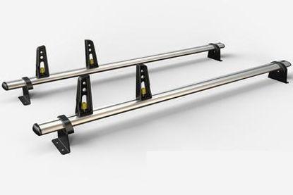 Picture of Van Guard 2x ULTI Bars | Nissan NV400 2010-Onwards | L1, L2, L3, L4 | H1, H2 | VG286-2