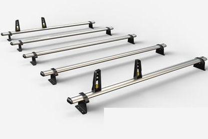 Picture of Van Guard 5x ULTI Bars | Nissan NV400 2010-Onwards | L3 | H2 | VG286-5
