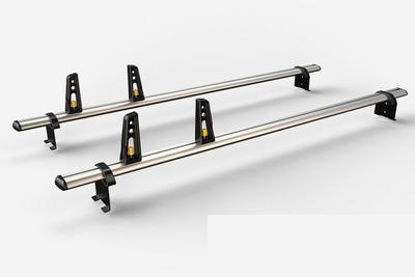 Picture of Van Guard 2x ULTI Bars | Renault Trafic 2001-2014 | L1, L2 | H2 | VG211-2