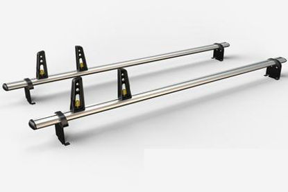 Picture of Van Guard 2x ULTI Bars | Renault Trafic 2001-2014 | L1, L2 | H1 | VG255-2