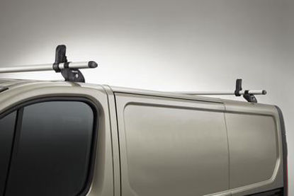 Picture of Rhino 2 Bar KammBar System | Renault Trafic 2014-Onwards | L1, L2 | H2 | MA2K-K42