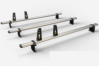 Picture of Van Guard 3x ULTI Bars | Renault Trafic 2014-Onwards | L1, L2 | H2 | VG211-3
