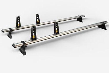 Picture of Van Guard 2x ULTI Bars | Renault Trafic 2014-Onwards | L1, L2 | H1 | VG315-2