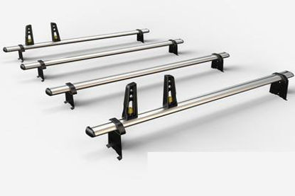 Picture of Van Guard 4x ULTI Bars | Toyota Hi-Ace 2002-Onwards | H1 | VG133-4