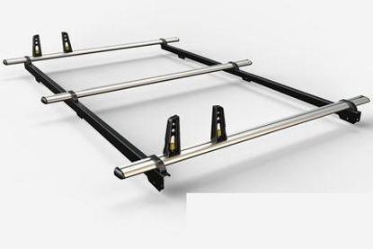 Picture of Van Guard 3 bar ULTI System (8x4 capacity) | Toyota Proace 2013-2016 | L1 | H1 | VG248-3L1H1