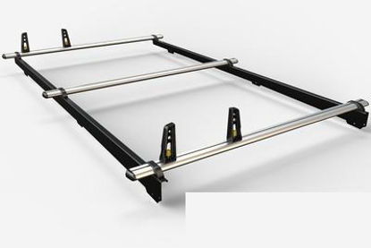Picture of Van Guard 3 bar ULTI System (8x4 capacity) | Toyota Proace 2013-2016 | L2 | H1 | VG248-3L2H1