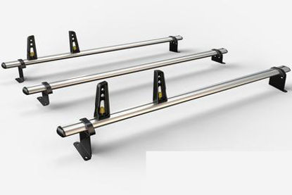 Picture of Van Guard 3 bar ULTI System | Vauxhall Astra Van 2006-2013 | L1 | H1 | VG265-3