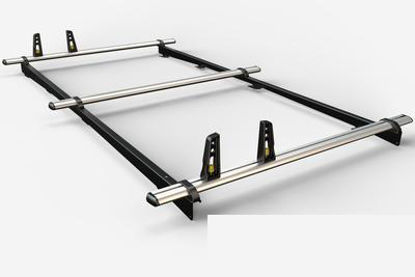 Picture of Van Guard 3 bar ULTI System (8x4 capacity) | Volkswagen Caddy 2004-2010 | L2 | H1 | VG267-3