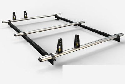 Picture of Van Guard 3 bar ULTI System (8x4 capacity) | Volkswagen Caddy 2015-Onwards | L1 | H1 | VG225-3