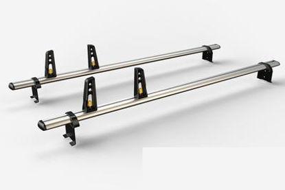 Picture of Van Guard 2x ULTI Bars | Volkswagen LT 1996-2006 | L1, L2 | H1 | VG234-2