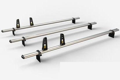 Picture of Van Guard 3x ULTI Bars | Volkswagen LT 1996-2006 | L1, L2 | H1 | VG234-3