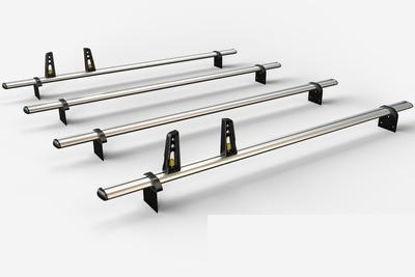 Picture of Van Guard 4x ULTI Bars | Volkswagen LT 1996-2006 | L1, L2 | H1 | VG234-4