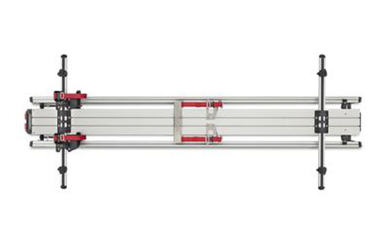Picture of Rhino 2.2m SafeStow4 (Double CAT Ladder)   Citroen Nemo 2008-Onwards   Twin Rear Doors   L1   H1   RAS16-SK25
