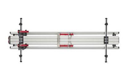 Picture of Rhino 2.2m SafeStow4 (Double CAT Ladder) | Mercedes Citan 2012-Onwards | Twin Rear Doors | L3 | H1 | RAS16-SK25