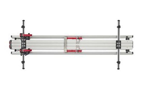 Picture of Rhino 3.1m SafeStow4 (Two Ladders) | Vauxhall Vivaro 2019-Onwards | Twin Rear Doors | L1, L2 | H1 | RAS18-SK22