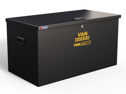 Picture of Van Guard Medium Tool Store - 910mm x 480mm x 480mm | Tool Storage | VG500M