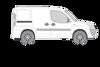 Picture of Rhino 2.2m SafeStow4 (Double CAT Ladder)   Fiat Doblo 2000-2010   Twin Rear Doors   L1   H1   RAS16-SK25