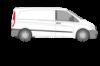Picture of Van Guard Full Trade Van Racking Kit   Mercedes Vito 2003-2014   L1   H1   TVR-087-MERVIT2004L1H1