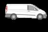 Picture of Van Guard Full Trade Van Racking Kit   Mercedes Vito 2003-2014   L2   H1   TVR-088-MERVIT2004L2H1