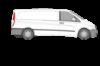 Picture of Van Guard Passenger / Nearside - Single Unit - 1009mm (H) x 1250mm (W)   Mercedes Vito 2003-2014   L3   H1   TVR-303